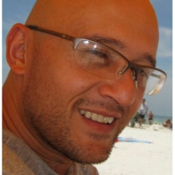 Avatar - Carlos Clavijo