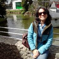 Avatar - Patricia Bustamante Vilches