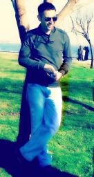 Avatar - Mustafa Kandemir