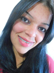 Avatar - Sheila Santos