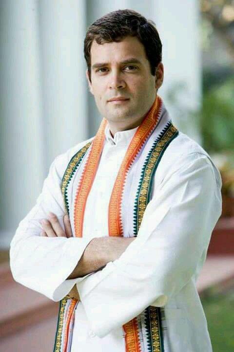 Avatar - Sahil RG