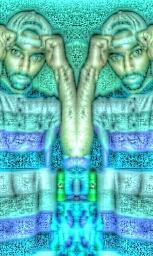 Avatar - Lance Bennett