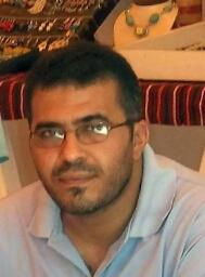 Avatar - Mahmoud Almorabet