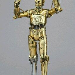 Avatar - C3PO