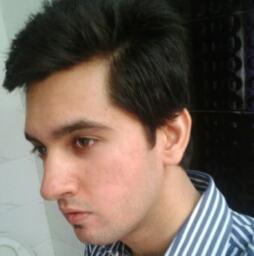 Avatar - Abhishek Sharma