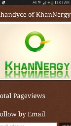 Khandyce Blanden - cover