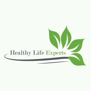 Healthy Life Experts - cover