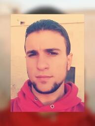 محمد عمر حبلوص - cover