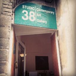 Avatar - STUDIO38ContemporaryArtGallery