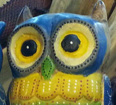 Avatar - Owl Most