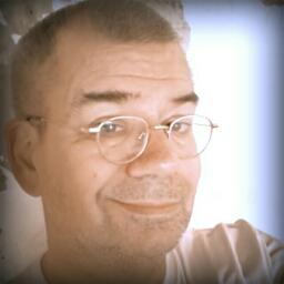 Avatar - Frederic Mahe