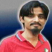Avatar - Qasim Raza Qadri