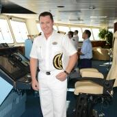 Avatar - Capt. Iulian Albici