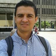 Carlos Valencia - cover