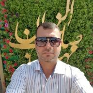 Avatar - حسام ابورغيف