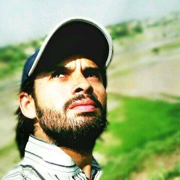 Asim Riaz Khan - cover