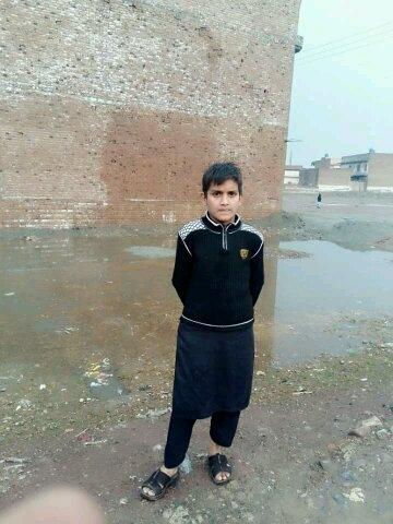 Saddiq Khan - cover