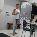 Avatar - Sheila Alves Izidoro