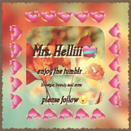 Mrs. Helliii - cover