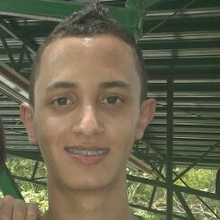 Avatar - Santiago Palomino