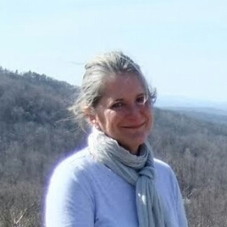 Avatar - Anne Ferrell Quillen