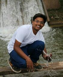 Avatar - Divyasheel Chauhan