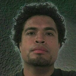 Avatar - Héctor Hernández