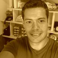 Avatar - Adrian Enrique Gonzalez