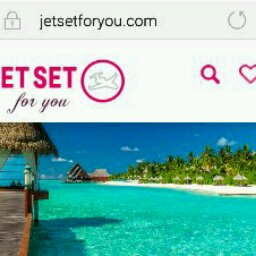 Jetsetforyou - cover