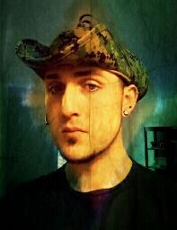 Avatar - David Copeland