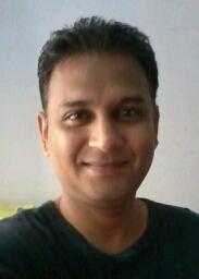 Kamal Ahsan - cover
