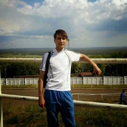 Avatar - Нагуманов Олег