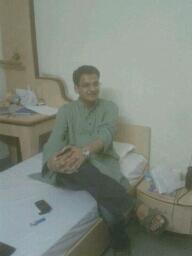 Avatar - Anant Mittal