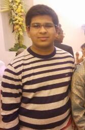 Avatar - Adrineil Mazumdar