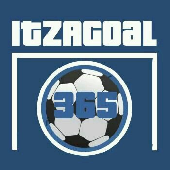 ItzAGoal365 - cover