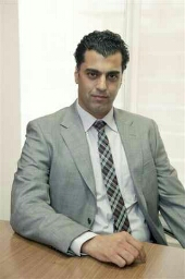 Avatar - Samer Khashou