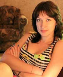 Avatar - Екатерина Лубенец