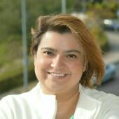 Avatar - Mónica González