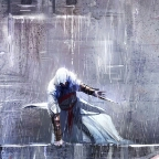 Avatar - 西泽尔的道袍与长剑