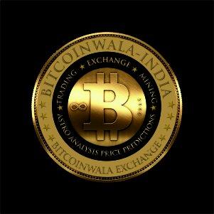 Avatar - Bitcoinwala-India (Exchange)