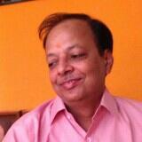 Avatar - Kamlesh Kumar Gupta
