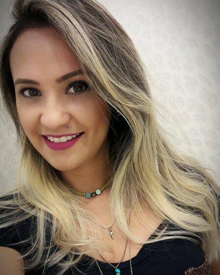 Avatar - Mônica Siqueira