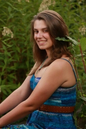 Avatar - Hannah Elizabeth Ready