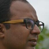 Avatar - Jignesh Chotaliya