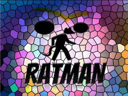 Avatar - Ratman Winnipeg