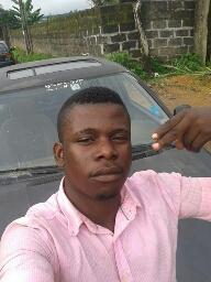 Avatar - Adefemi Oluwatobi