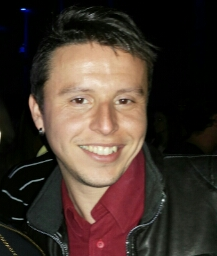 Avatar - Patrick Gelsleichter