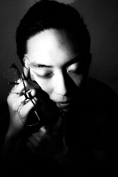 Avatar - Eric Kim