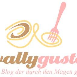 Wallygusto - cover