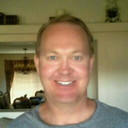 Avatar - Mark L. McRay